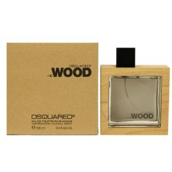 Dsquared2 He Wood By...