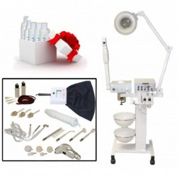LCL Beauty 9-in-1 Facial...
