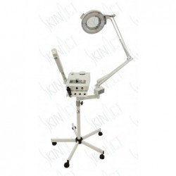 Ozone Steamer, 5 Diopter...