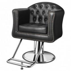 Baasha Salon Chairs for...