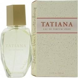 Tatiana by Diane Von...