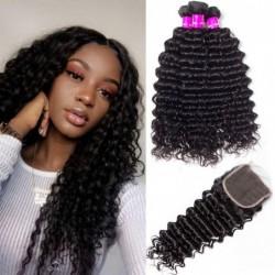 Tinashe Hair 10A Brazilian...
