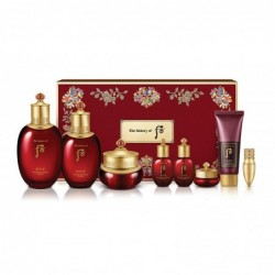 The History of Whoo The...