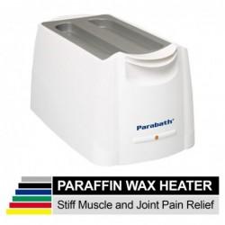 Parabath Paraffin Wax Bath,...