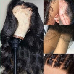 QUINLUX Hair Body Wave...