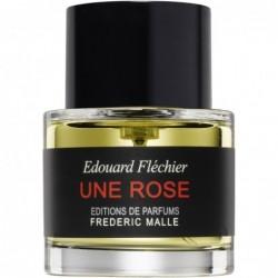 Une rose de Frederic Malle...
