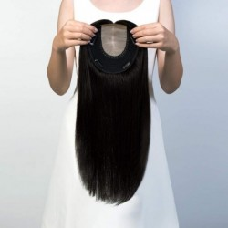 "UniWigs 6""6"" Amber Silk Top..."
