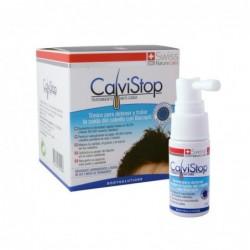 CalviStop, tratamiento de...