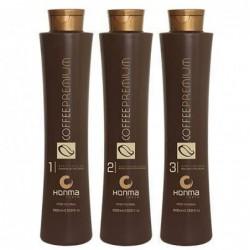 Coffee Premium Progressive...