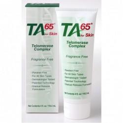 TA-65 For Skin Telomerase...
