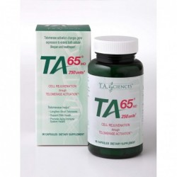 T.A. Sciences TA-65 cell...