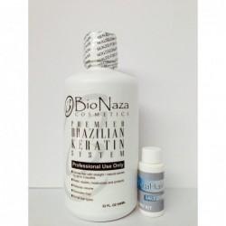 bionaza chocohair queratina...