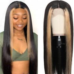UNice Hair 13x4 Highlight...