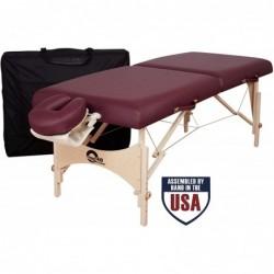 Oakworks One Massage Table...