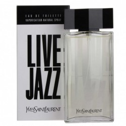 Live Jazz for Men by Yves...