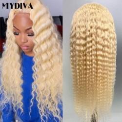 MYDIVA Glueless 613 Lace...