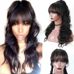 CARA 360 Lace Frontal Wigs...