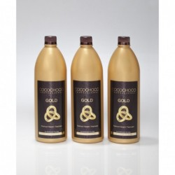 COCOCHOCO Gold 3000ml with...