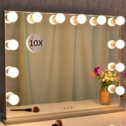 Hollywood Vanity Mirror...