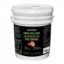 GreenIVe - Grape Seed Oil -...