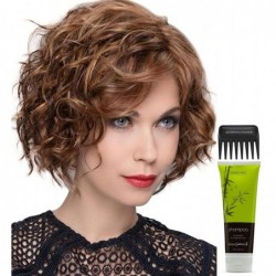 Bundle - 4 Items: Turn Wig...