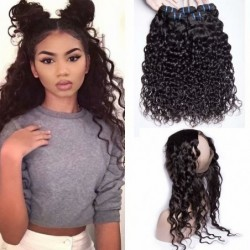 Maxine Hair 360 Lace...