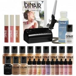 Dinair Airbrush Makeup...