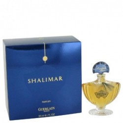 SHALIMAR by Guerlain Pure...