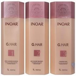 INOAR PROFESSIONAL - G-Hair...