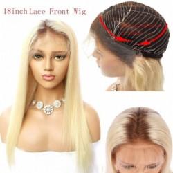 Nobel Hair -4/613 Blonde...