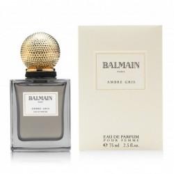 Perfume Ambre Gris Balmain...