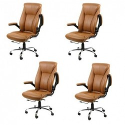 AVION Salon Chair (Set of...
