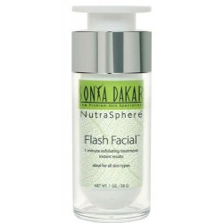 Sonya Dakar Flash Facial, 1 oz