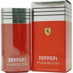 Ferrari Passion By Ferrari...