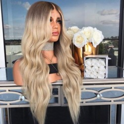 KRN Hair -4/613 Blonde...