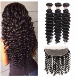 Bundles with Frontal Ali...