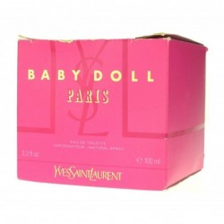 Baby Doll FOR WOMEN by Yves...