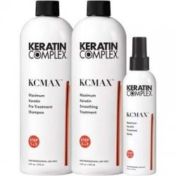Keratin Complex KCMAX Hair...