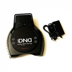 DND Cordless LED/UV Nail Lamp
