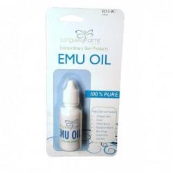 Pure Refined Emu Oil .5 fl....