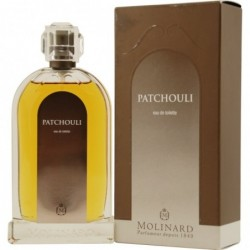 Patchouli By Molinard For...