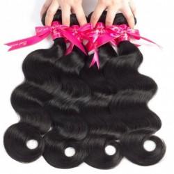 Hermosa Hair 9A Brazilian...