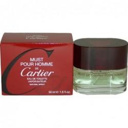 Must De Cartier By Cartier...