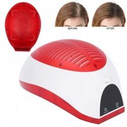 USB Hair Growth Helmet,...