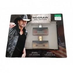 Tim McGraw Collection Men's...