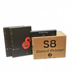Stencil paper S 8 printer -...