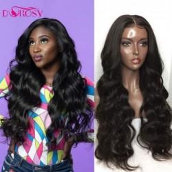 Dorosy Hair 360 Lace...