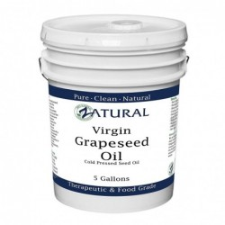 Grape Seed Oil-Cold...