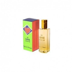 IN LOVE AGAIN Perfume. EAU...