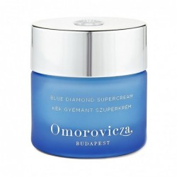 Blue Diamond by Omorovicza...